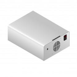 Generador de ozono profesional Air 150